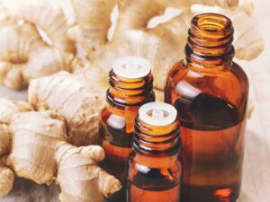 GINGER OIL