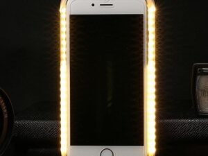 Vanity LED Light Phone Case