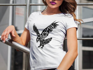 Eagle Women T-shirt