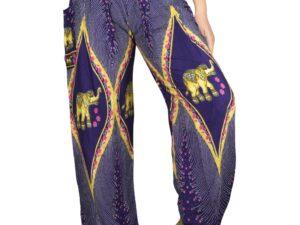 ELEPHANT Boho Pants