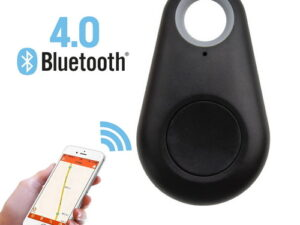 Mini Smart Bluetooth GPS Tracker Locator Alarm