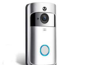 Wireless WiFi Video Doorbell Camera IP 720P